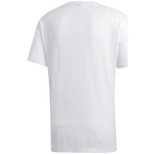 .co.uk  Stadium  adidas Originals  short-sleeved t-shirts  men  white
