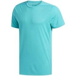 Clothing Men Short-sleeved t-shirts adidas Originals Supernov Green