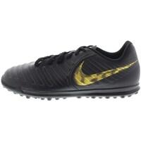 Shoes Children Football shoes Nike JR Legend 7 TF Black
