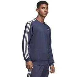 Clothing Men sweaters adidas Originals Originals Essentials 3STRIPES Graphite