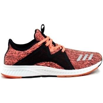 Shoes Women Low top trainers adidas Originals Edge Lux 2 Orange