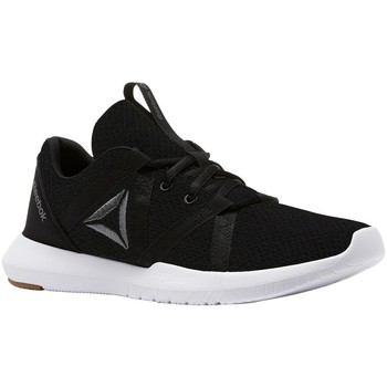Shoes Women Low top trainers Reebok Sport Reago Essential Black