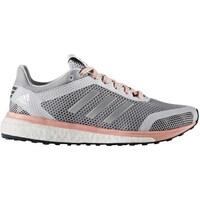 Shoes Women Running shoes adidas Originals Response W White, Grey