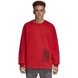 Clothing Men Sweaters adidas Originals Nmd Red