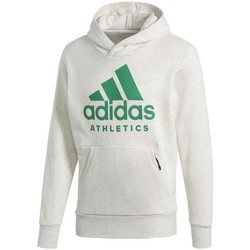 Clothing Men Sweaters adidas Originals Sport ID White