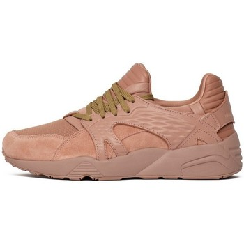 Shoes Women Low top trainers Puma X Han Kjobenhavn Blaze Cage Pink