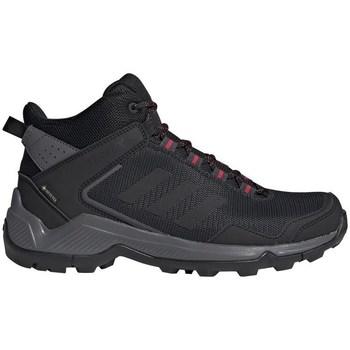 Shoes Women Walking shoes adidas Originals Terrex Eastrail Mid Gtx W Black