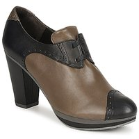 Shoes Women Shoe boots Audley GETA LACE Brown