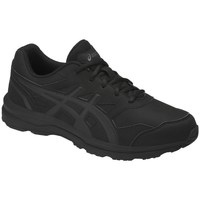 Shoes Men Running shoes Asics Gel Mission 3 9097 Black