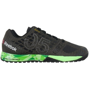 Shoes Women Fitness / Training Reebok Sport Crossfit Nano 50 Black