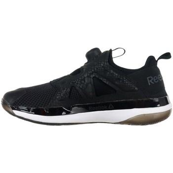 Shoes Women Fitness / Training Reebok Sport Pump Fusion 20 Black