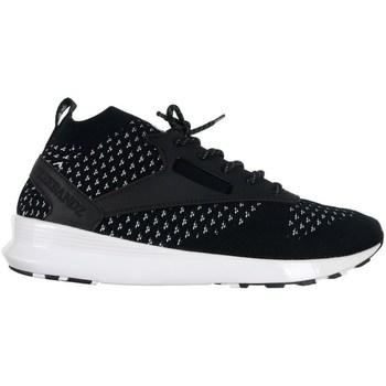 Shoes Men Running shoes Reebok Sport Freebandz Zoku Runner Ultraknit Black