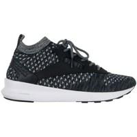 Shoes Men Running shoes Reebok Sport Zoku Runner Ultraknit Htrd Black,Grey