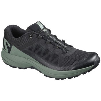 Shoes Men Running shoes Salomon XA Elevate Black,Grey
