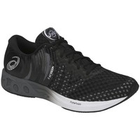 Shoes Men Fitness / Training Asics Noosa FF 2 Black