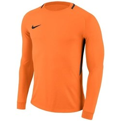Clothing Men Track tops Nike Dry Park Iii Orange