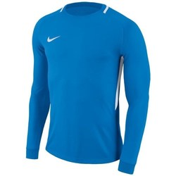 Clothing Men Sweaters Nike Dry Park Iii Blue