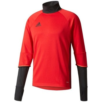 Clothing Men Track tops adidas Originals Condivo 16 Training Top Red