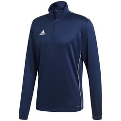 Clothing Men Track tops adidas Originals Core 18 Navy blue