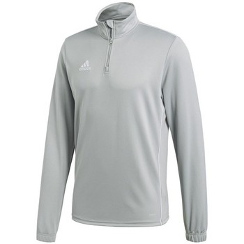 Clothing Men Track tops adidas Originals Core 18 Grey