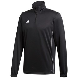 Clothing Men Track tops adidas Originals Core 18 Black