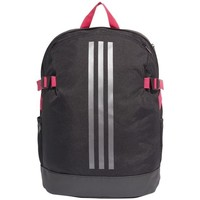 Bags Rucksacks adidas Originals Power IV Back Graphite,Black