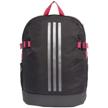 Bags Rucksacks adidas Originals Power IV Back Black, Graphite
