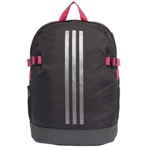 Bags Rucksacks adidas Originals Power IV Back Black,Graphite