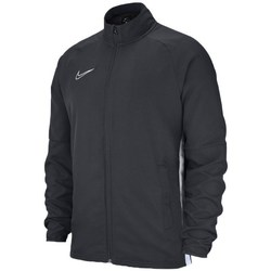 Clothing Men Track tops Nike Dry Academy 19 Black