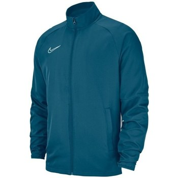 Clothing Men Track tops Nike Dry Academy 19 Track Jacket Green