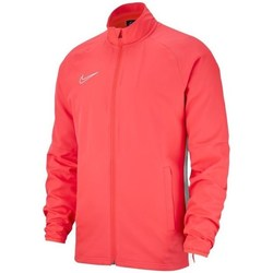 Clothing Men Track tops Nike Dry Academy 19 Track Jacket Orange