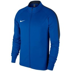 Clothing Men Track tops Nike Academy 18 Track Blue