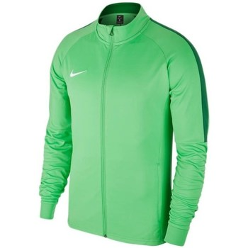 Clothing Men Track tops Nike Academy 18 Track Green