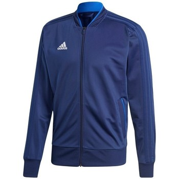 Clothing Men Track tops adidas Originals Condivo 18 Navy blue