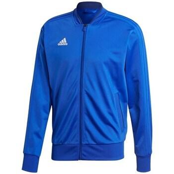 Clothing Men Track tops adidas Originals Condivo 18 Blue