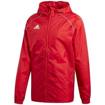 Clothing Men Macs adidas Originals Core 18 Rain Red
