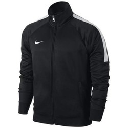 Clothing Men Track tops Nike Team Club Black