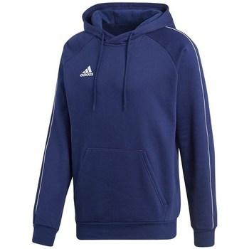 Clothing Men sweaters adidas Originals Core 18 Navy blue