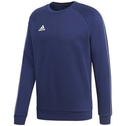 Clothing Men Sweaters adidas Originals Core 18 Navy blue