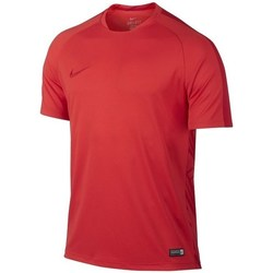 Clothing Men Short-sleeved t-shirts Nike Neymar Gpx Red