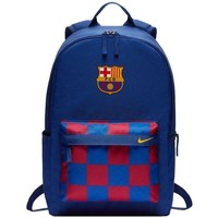 Bags Rucksacks Nike FC Barcelona Stadium Red,Blue