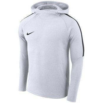 Clothing Men Sweaters Nike Dry Academy 18 Hoodie PO White