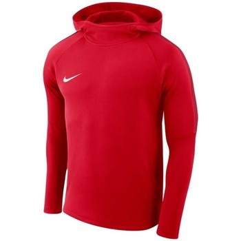 Clothing Men Sweaters Nike Dry Academy 18 Hoodie PO Red