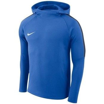 Clothing Men Sweaters Nike Dry Academy 18 Blue