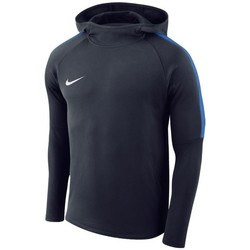 Clothing Men sweaters Nike Dry Academy 18 Hoodie Black