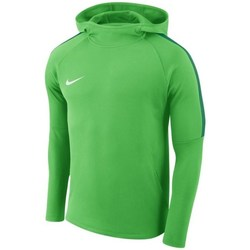 Clothing Men Sweaters Nike Dry Academy 18 Green
