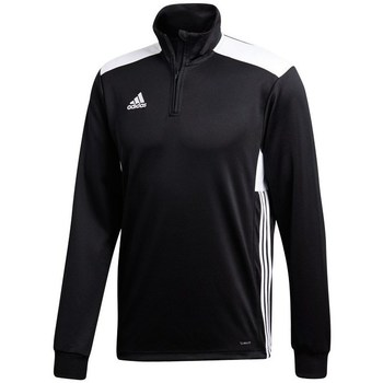 Clothing Men Track tops adidas Originals Regista 18 Training Black