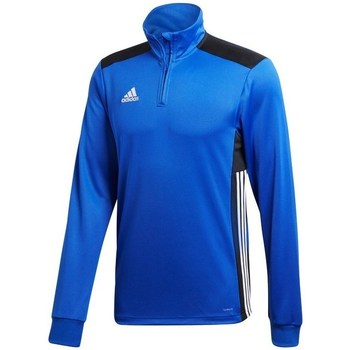 Clothing Men Track tops adidas Originals Regista 18 Training Blue