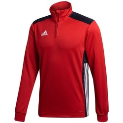 Clothing Men Track tops adidas Originals Regista 18 Training Red