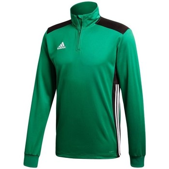 Clothing Men Track tops adidas Originals Regista 18 Training Green